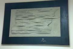 rena 1997 legno sabbie